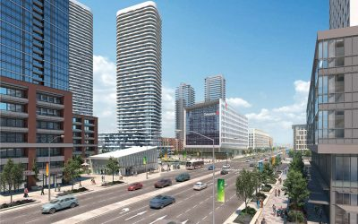 Don Mills Crossing – A New Planned Community Next Door to Canada's Original Planned Community